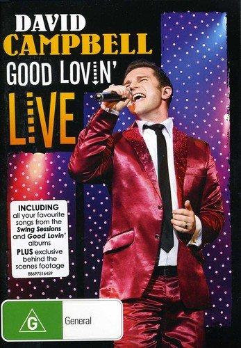 Good Loovin Live
