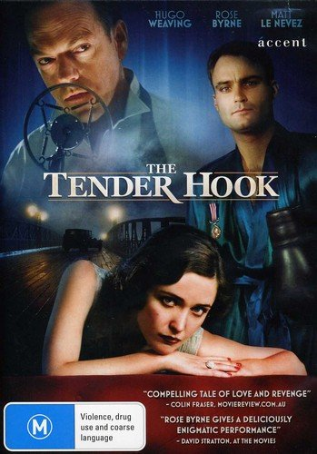 Tender Hook