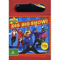Big Big Live Show!