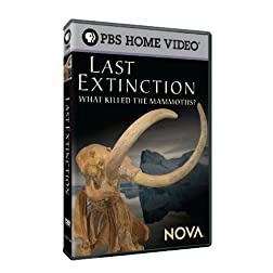 NOVA: Last Extinction