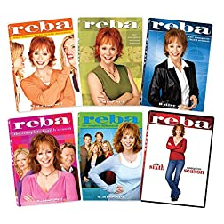 Reba: Seasons 1-6