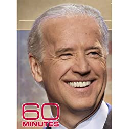 60 Minutes - Vice President Biden (April 26, 2009)