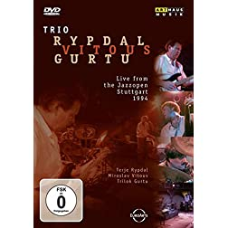 Trio Rypdal: Live from Jazzopen Stuttgart, 1994