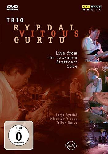 Trio Rypdal: Live from Jazzopen Stuttgart, 1994