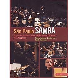 São Paulo Samba