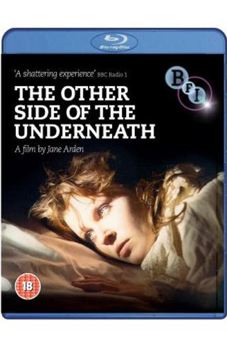 The Other Side Of Underneath [Blu-ray]
