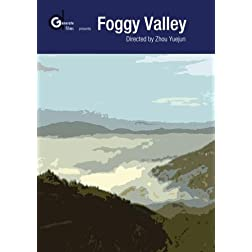 Foggy Valley (Institutional Use)