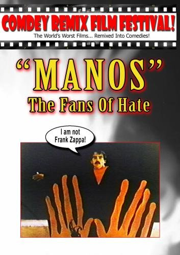 """MANOS"" The Fans of Hate   [a Tony Trombo remix]"