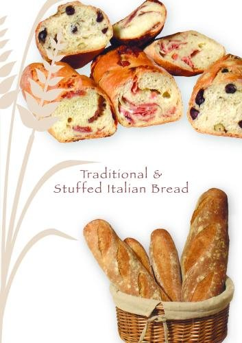 Traditional & Stuffed Italian Bread