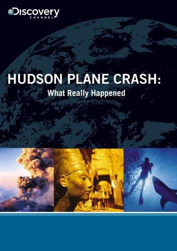 Hudson Plane Crash: What Really Happened