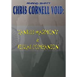 Chris Cornell Void: Yankee Harmony & Visual Companion