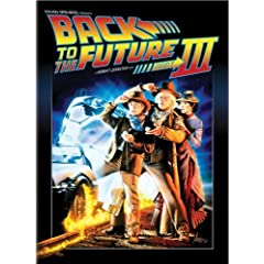 Back to the Future Part III - Summer Comedy Movie Cash