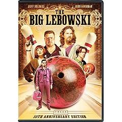The Big Lebowski - Summer Comedy Movie Cash