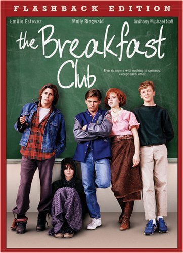 The Breakfast Club - Summer Comedy Movie Cash