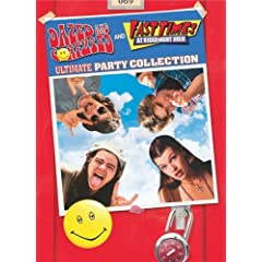 Ultimate Party Collection: Dazed and Confused/Fast Times at Ridgemont High - Summer Comedy Movie Cash