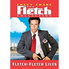 The Fletch Collection - Summer Comedy Movie Cash
