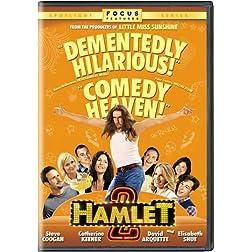 Hamlet 2 - Summer Comedy Movie Cash
