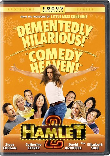 Hamlet 2 - Summer Comedy Movie Cash