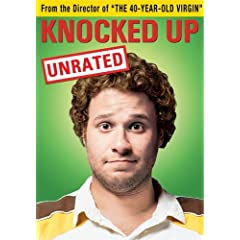 Knocked Up (Unrated) - Summer Comedy Movie Cash
