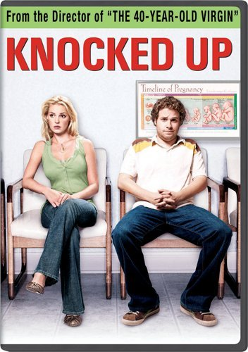 Knocked Up - Summer Comedy Movie Cash