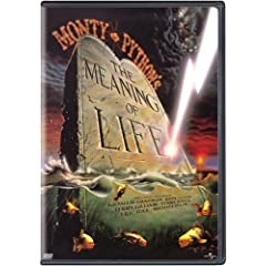 Monty Python's The Meaning of Life - Summer Comedy Movie Cash