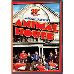 National's Lampoon's Animal House - Summer Comedy Movie Cash