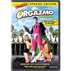 Orgazmo - Summer Comedy Movie Cash