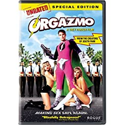 Orgazmo - Summer Comedy Movie Cash