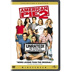 American Pie 2 - Summer Comedy Movie Cash