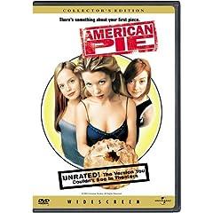 American Pie - Summer Comedy Movie Cash