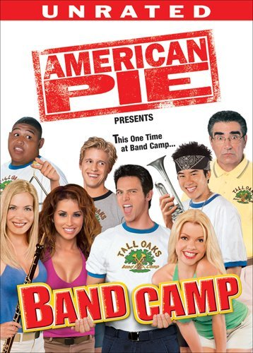 American Pie Presents: Band Camp - Summer Comedy Movie Cash
