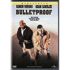 Bulletproof - Summer Comedy Movie Cash