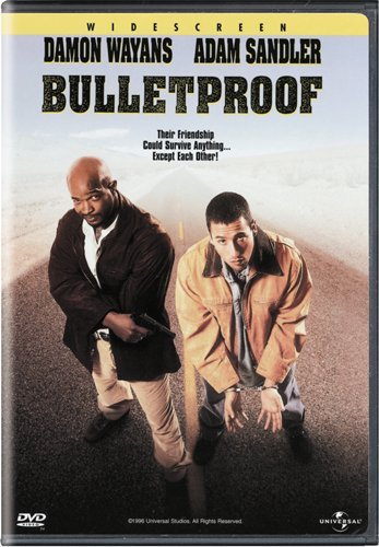Bulletproof - Summer Comedy Movie Cash