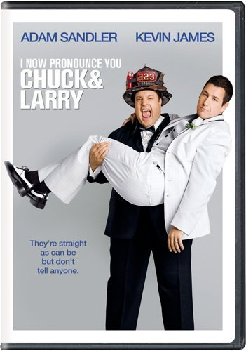 I Now Pronounce You Chuck & Larry - Summer Comedy Movie Cash