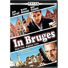 In Bruges - Summer Comedy Movie Cash