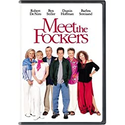 Meet the Fockers - Summer Comedy Movie Cash