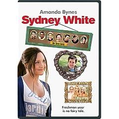 Sydney White - Summer Comedy Movie Cash