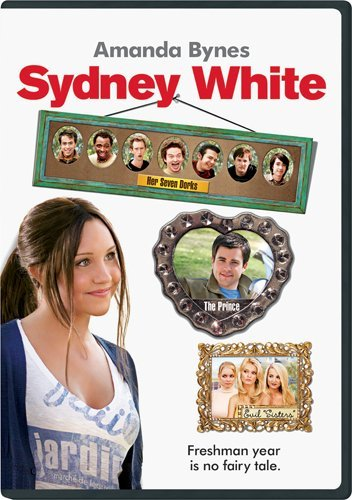 Sydney White - Summer Comedy Movie Cash