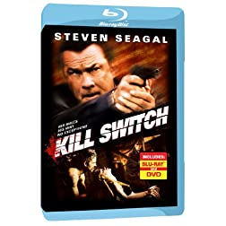 Kill Switch (Blu-Ray & DVD Combo)
