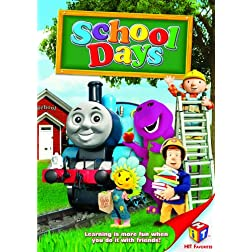 HIT Favorites: School Days