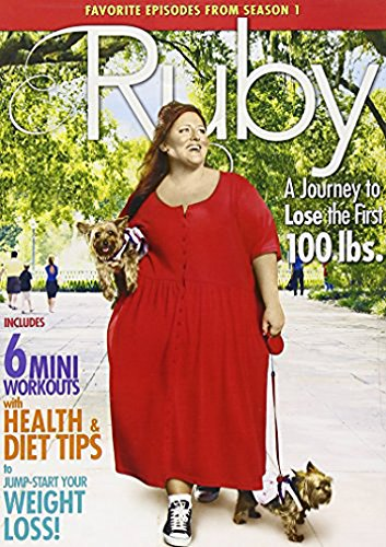 Ruby: A Journey to Lose the First 100 Lbs.