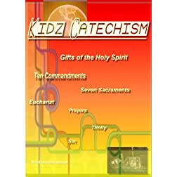 Kidz Catechism