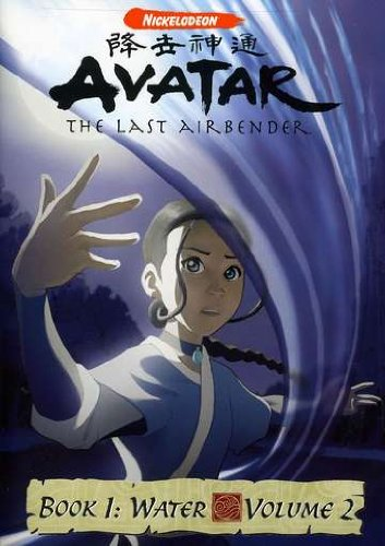 Avatar - The Last Airbender: Book 1 - Water, Vol. 2