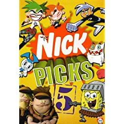 Nick Picks, Vol. 5