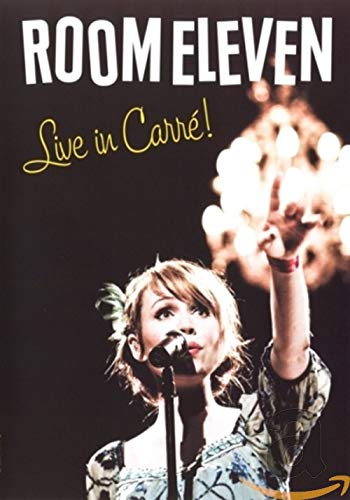 Live In Carre