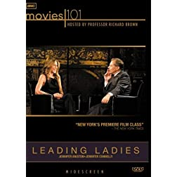 Movies 101 - Jennifer Aniston and Jennifer Connelly