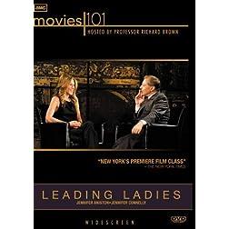 Movies 101 - Jennifer Aniston and Jennifer Connelly