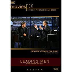 Movies 101 - George Clooney and Josh Lucas