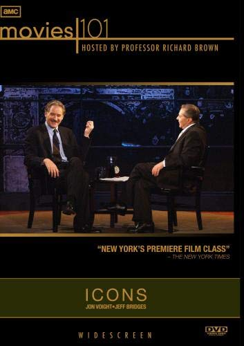 Movies 101 - Jon Voight and Jeff Bridges