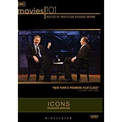 Movies 101 - Willem Dafoe and Kevin Kline